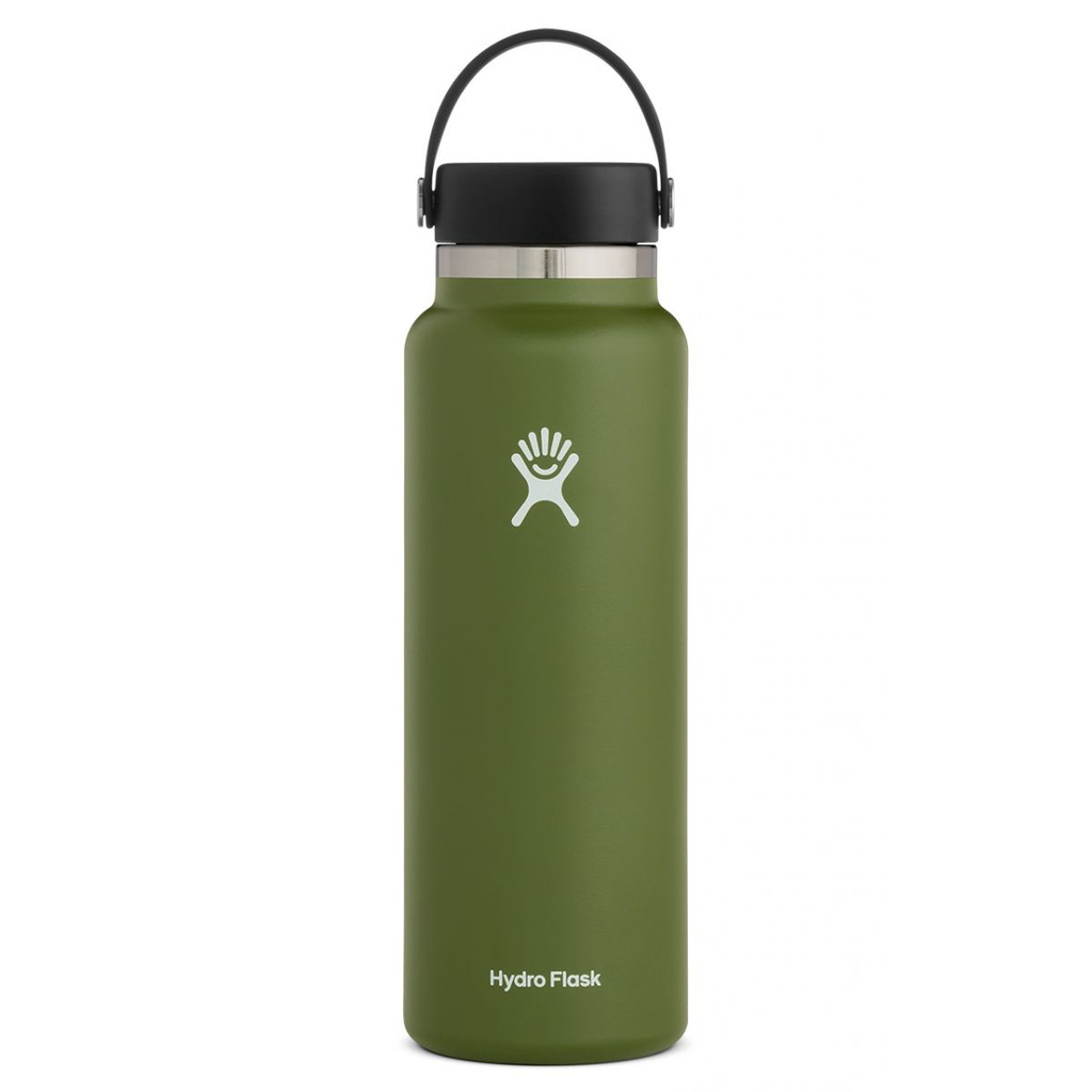 HYDRO FLASK 40 oz (1,182 ml) Wide Mouth