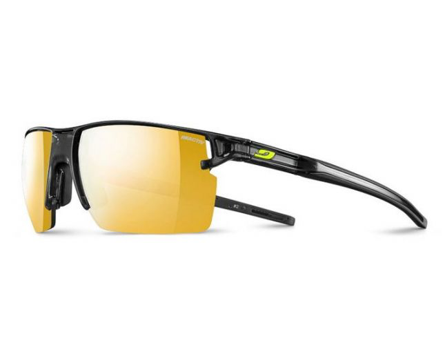 JULBO OUTLINE BLACK/YELLOW