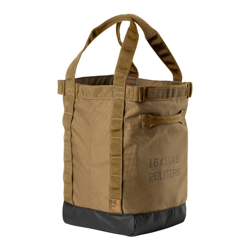 5.11 TACTICAL Load Ready Utility Tall Bag