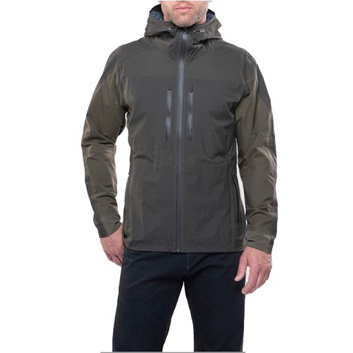 KUHL Kuhl, Men's Jetstream Jacket, Olive