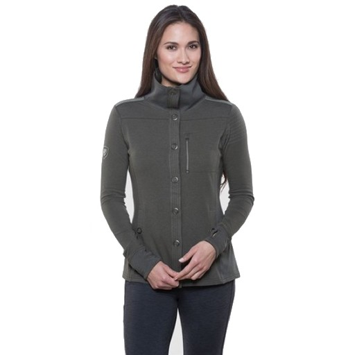 KUHL Kuhl, Women's Krush Jacket, Sage