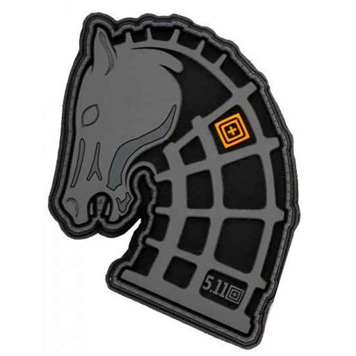 5.11 TACTICAL 5.11 Tactical, Pony Mag Patch