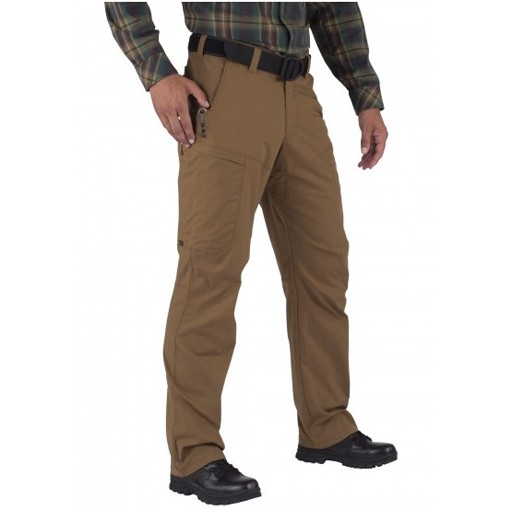 5.11 TACTICAL 5.11 Tactical, Apex Pants, Battle Brown