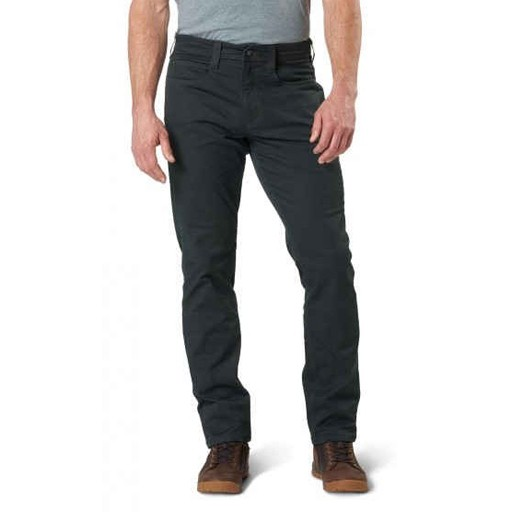 5.11 TACTICAL 5.11 Tactical, Defender-Flex Pant Slim, Oil Green