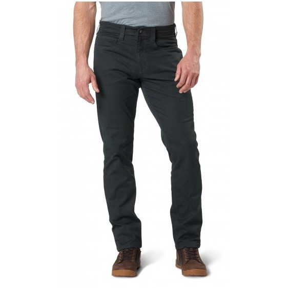 5.11 TACTICAL 5.11 Tactical, Defender-Flex Pant Straight, Oil Green