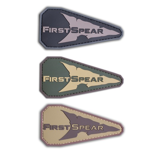 FIRSTSPEAR FirstSpear, FS Logo Patch