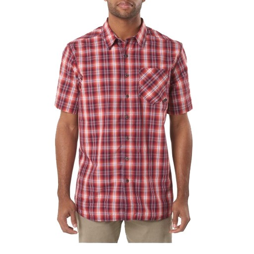 5.11 TACTICAL 5.11 Tactical, Breaker Short Sleeve Shirt