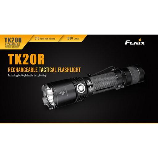 FENIX CFL-TK20R