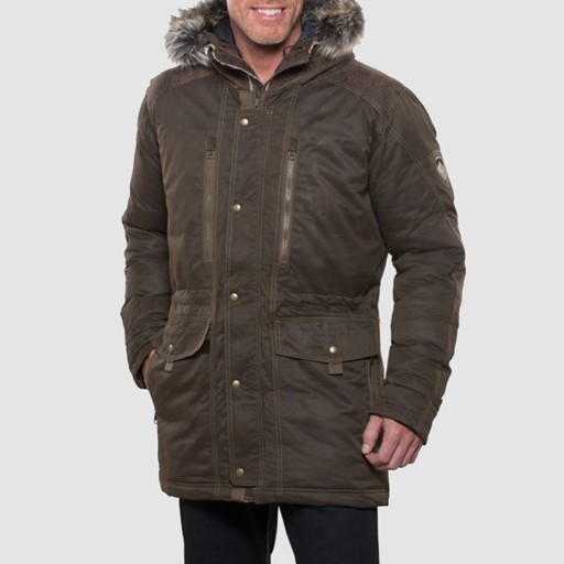 KUHL Kuhl, Men's Arktik Down Parka