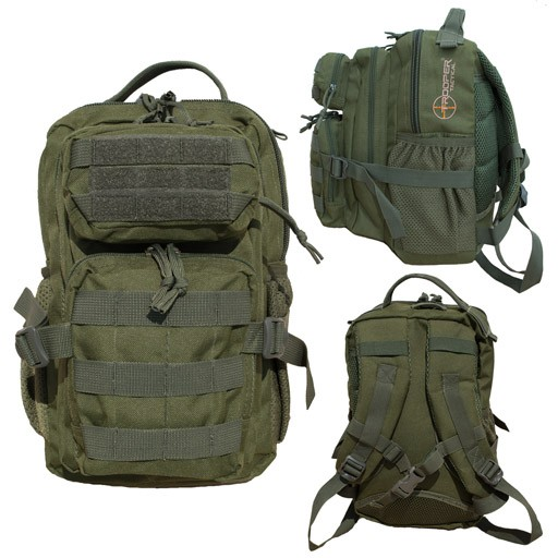 TROOPER CLOTHING Trooper Clothing, Kids Recon Tactical Backpack