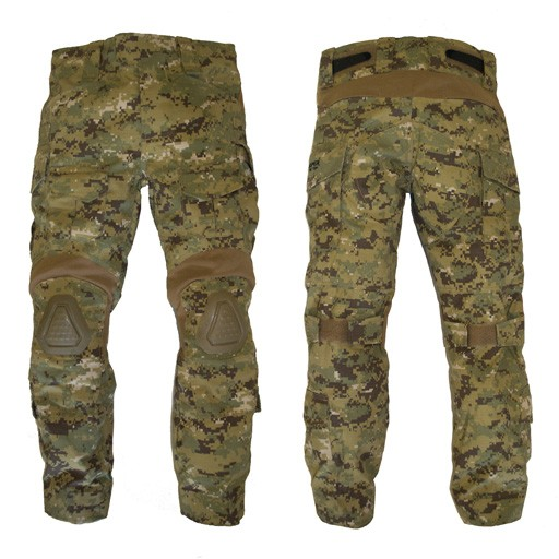 TROOPER CLOTHING Trooper Clothing, Overwatch Battle Pants