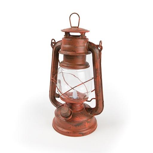 NEBO NEBO, Old Red Lantern