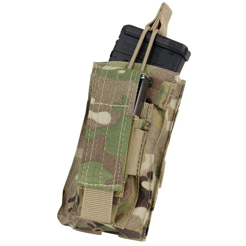 CONDOR Condor Outdoor, Single Kangaroo Pouch, M4