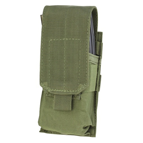 CONDOR Condor Outdoor, Close-Top Double Stack Pouch