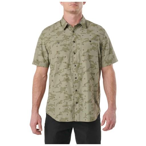 5.11 TACTICAL 5.11 Tactical, Crestline Camo Shirt