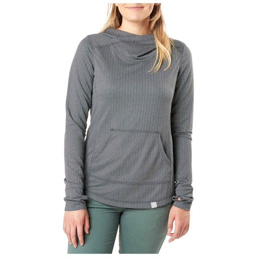 5.11 TACTICAL Women's Aphrodite Hooded Pullover