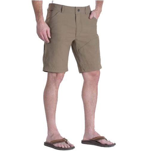 "KUHL Kuhl, Renegade 10"" Shorts, Buckskin Khaki"