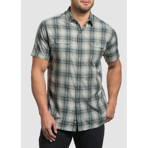 KUHL Kuhl, Men's Response Shirt Short Sleeve