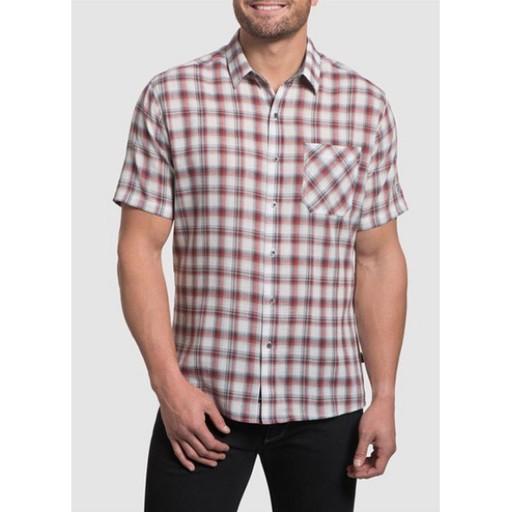 KUHL Kuhl, Men's Tropik Shirt, Short Sleeve