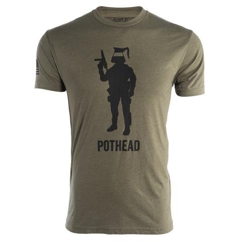 BLACK RIFLE COFFEE CCP-POTH+