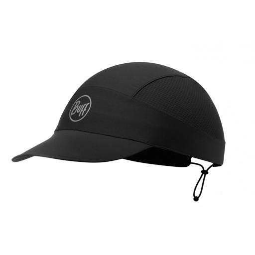 BUFF Pack Run Cap, R-Black