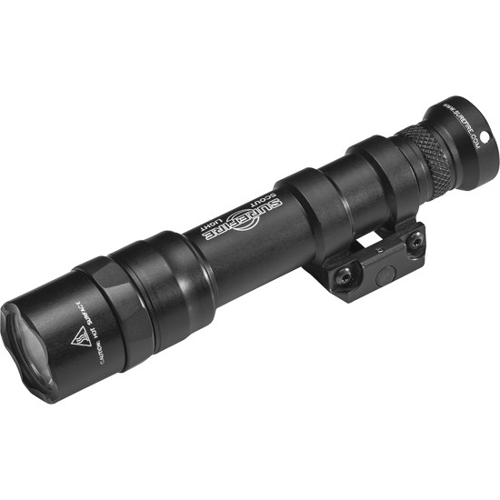 SUREFIRE M600DF Dual Fuel LED Scout Light
