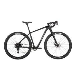 Salsa Salsa Cutthroat Apex 1 Bike MD Black/Black