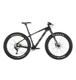 Salsa Salsa Beargrease Carbon Deore 1x Bike MD Black