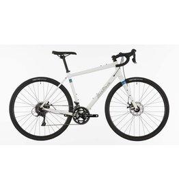 Salsa Salsa Journeyman 700c Sora Bike 57cm White