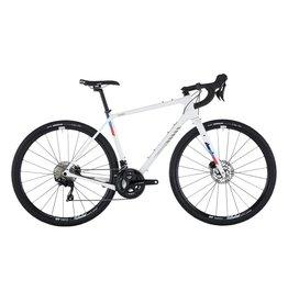Salsa Salsa Warbird Carbon 700c 105 Bike 56cm, White