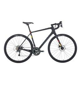 Salsa Salsa Warbird Carbon 700c Tiagra Bike 49cm, Raw Carbon