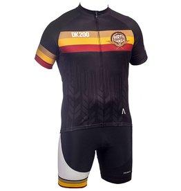 Primal 2016 Dirty Kanza 200 Men's Cycling Jersey