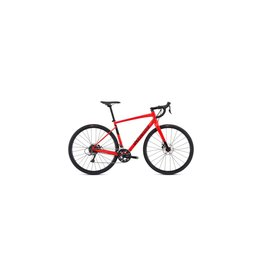 Specialized Specialized Diverge E5, Mens 61cm, Gloss Rocket Red/Black
