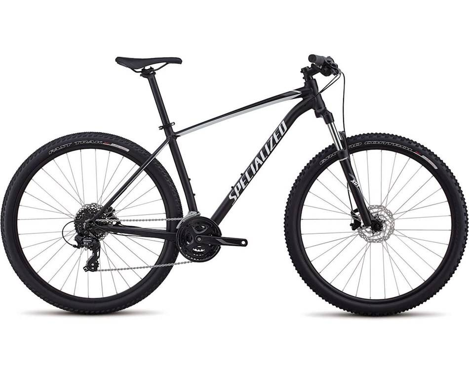 Specialized Specialized Rockhopper 29, Mens M, Satin Black/White/Charcoal