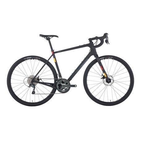 Salsa Warbird Carbon 700c Tiagra Bike