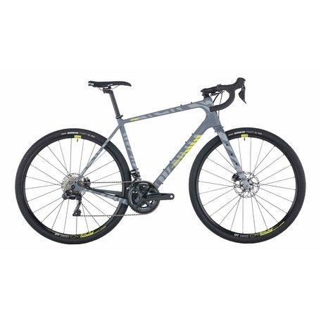 Salsa Warbird Carbon 700c Ultegra Di2 Bike