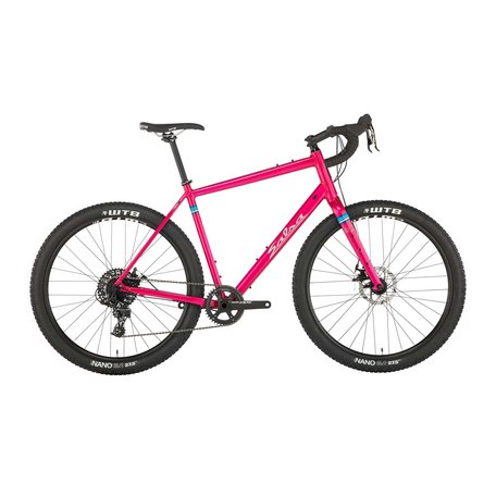 Salsa Journeyman Apex 650b Bike