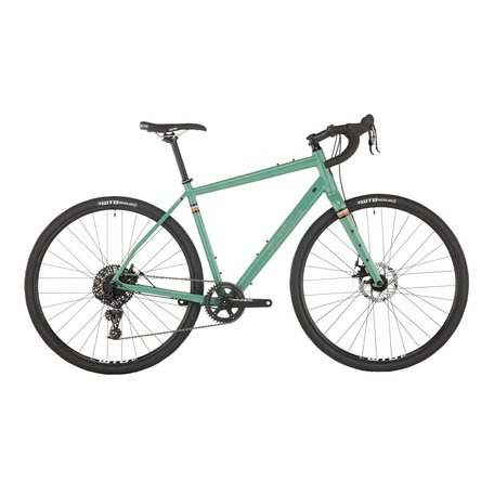 Salsa Journeyman Apex 700c Bike