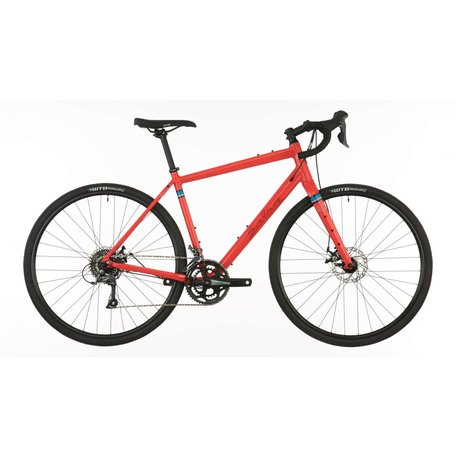 Salsa Journeyman 700c Claris Bike
