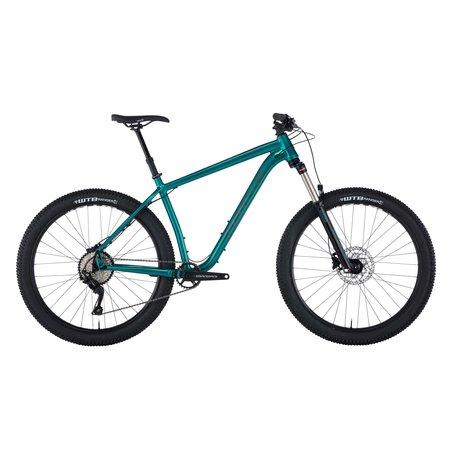 Salsa Timberjack Deore 1x 27.5+ Bike