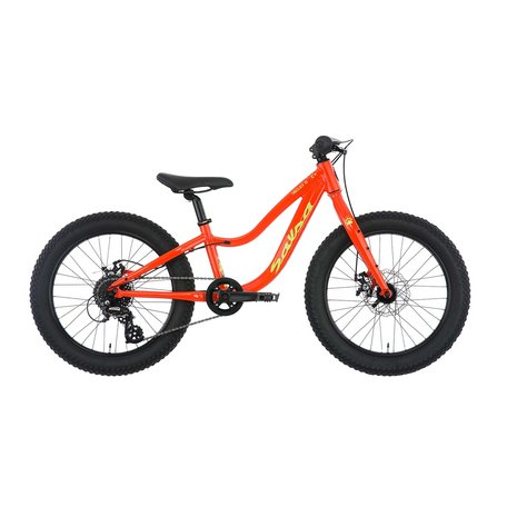 Salsa Timberjack 20+ Bike