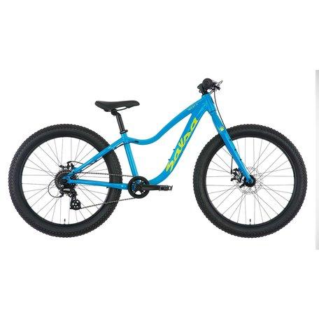 Salsa Timberjack 24 Bike