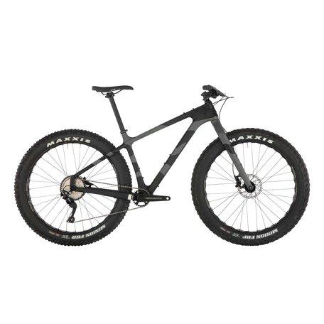 Salsa Beargrease Carbon Deore 1x Bike,
