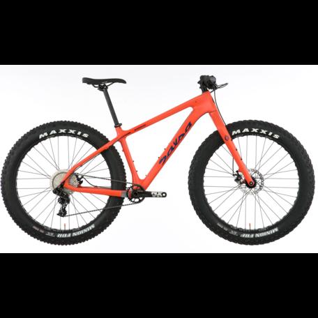 Salsa Beargrease Carbon NX1 Bike