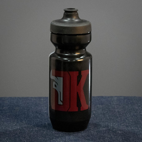 2019 Dirty Kanza 22 oz Water Bottle