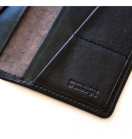 Made in Mayhem Made in Mayhem Harrison Passport Wallet