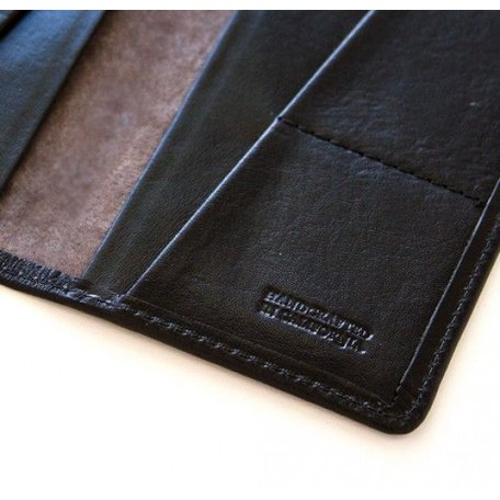 Made in Mayhem Harrison Passport Wallet