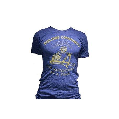 Gravel City Flint and Rocky T-Shirt,