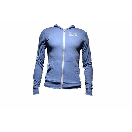 Dirty Kanza Hooded Sweathsirt