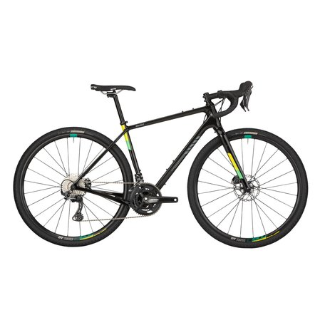 2020 Salsa Warbird Carbon GRX 810 Bike